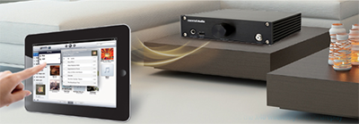 Cocktail Audio N15D USB DAC & Network Player