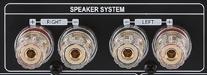 X35 Speakers